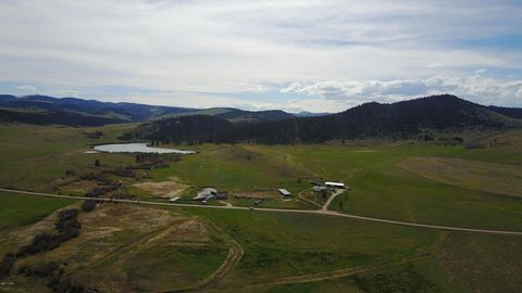 Photo of 2175 Lingshire Rd, White Sulphur Springs, MT 59645