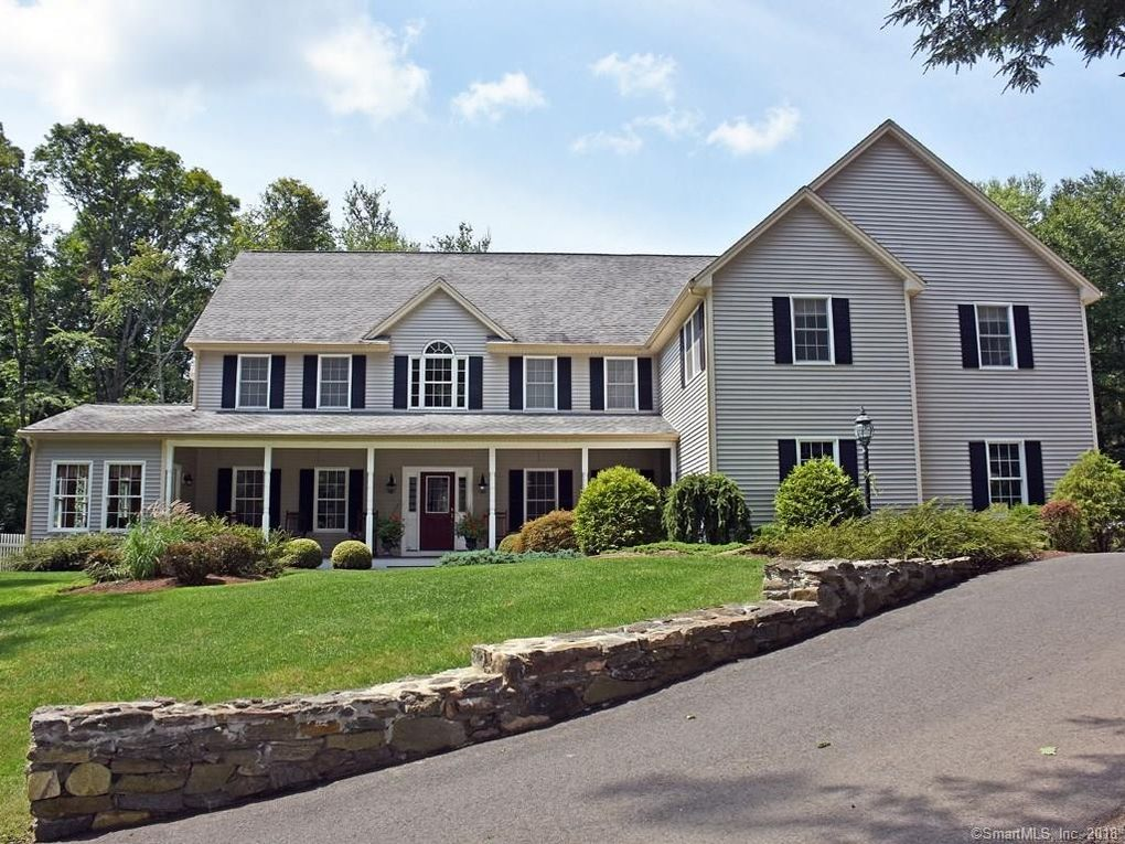 36 Old Bridge Rd Brookfield Ct 06804 Realtor Com