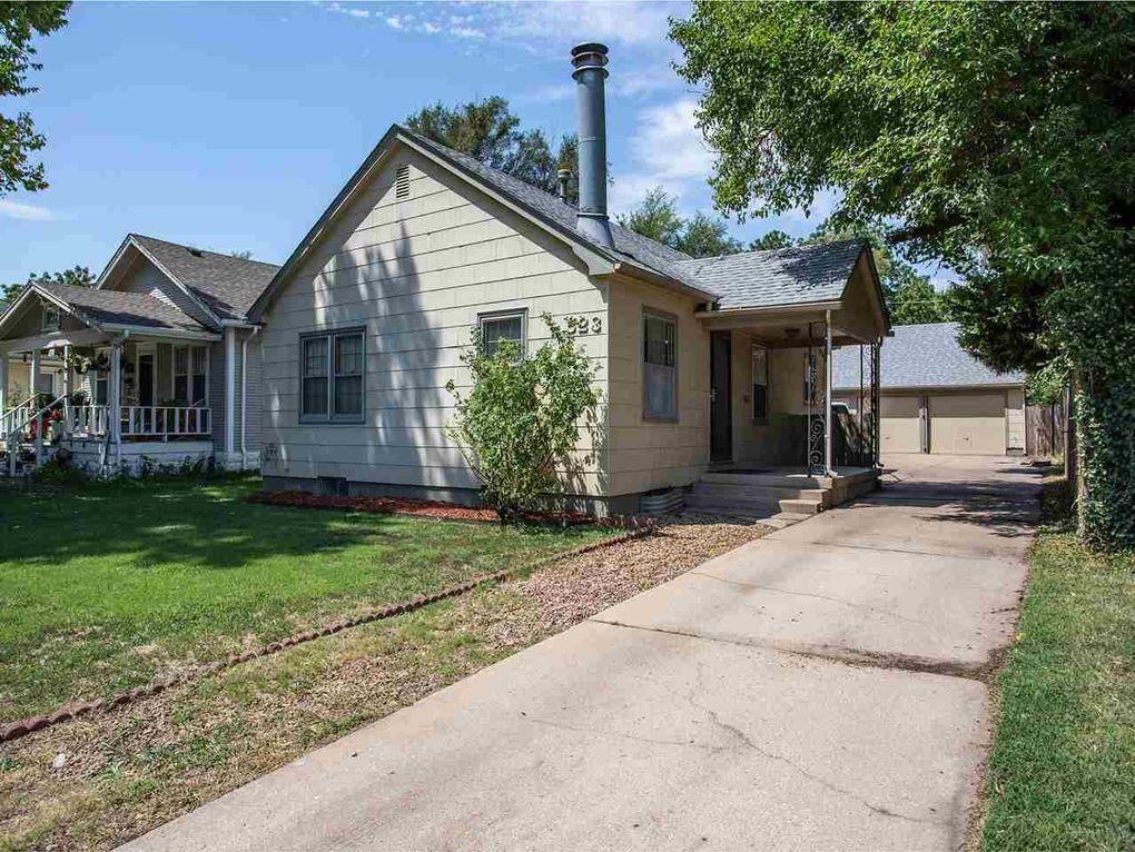 523 S Volutsia Ave Wichita, KS 67211