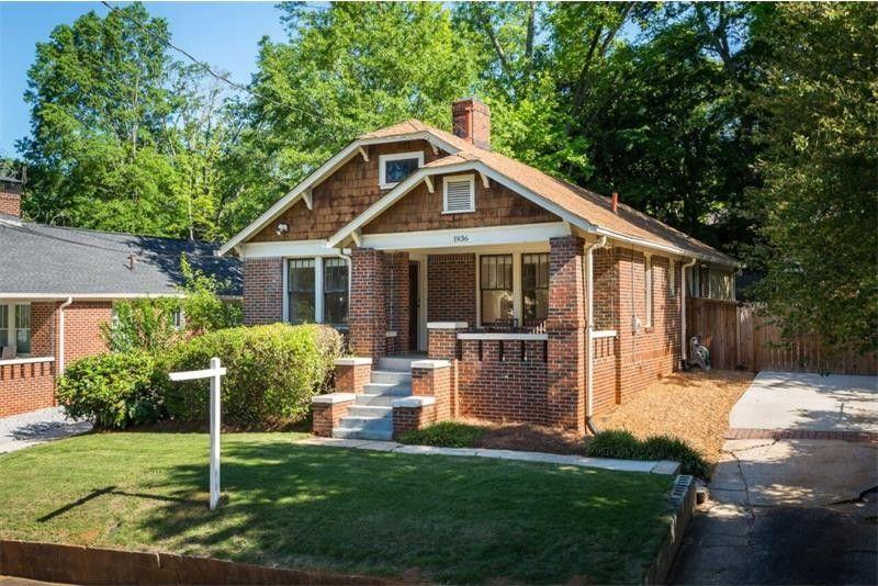 1936 Hallman St Ne, Atlanta, GA 30317