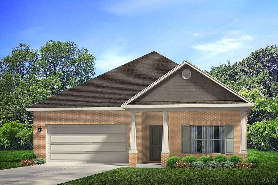 5364 Talon Rd, Pace, FL 32571