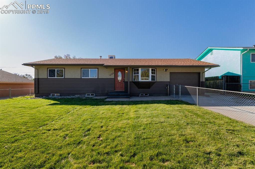 3928 Fairfield Ln Pueblo, CO 81005
