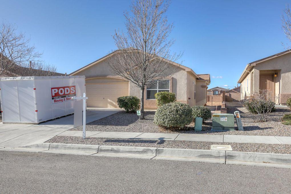 3831 Desert Pinon Dr NE Rio Rancho, NM 87144