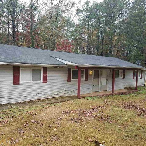 543 Springwood Dr, Forest Park, GA 30297