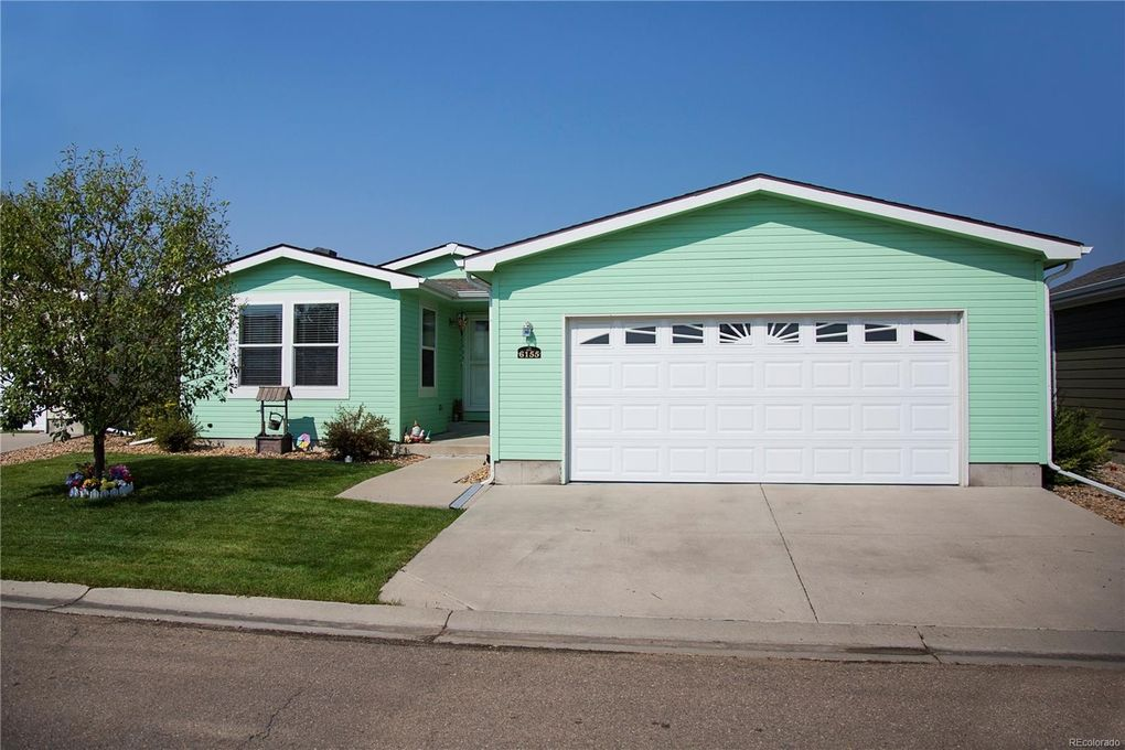 6155 Laural Grn # 263, Frederick, CO 80530