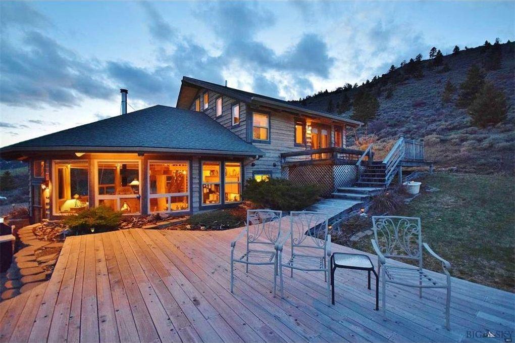 Mountain Property Construction Idaho City Idaho