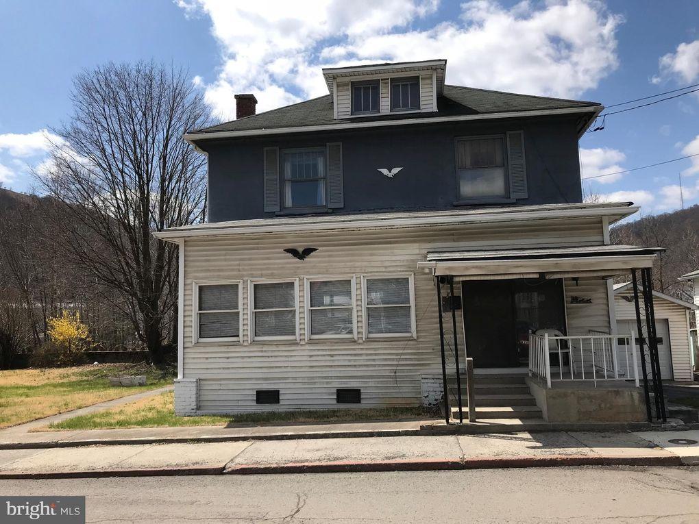 136 Maryland Ave, Westernport, MD 21562