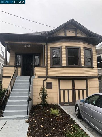 Photo of 815 Aileen St, Oakland, CA 94608