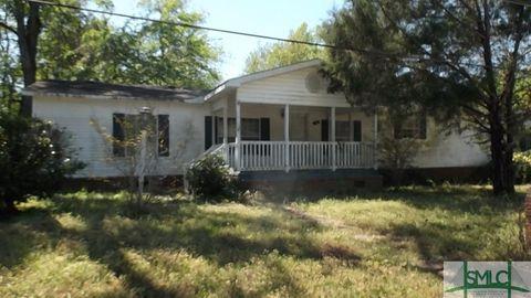 1025 Scott St, Savannah, GA 31405
