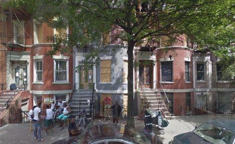 2582 Briggs Ave, Bronx, NY 10458