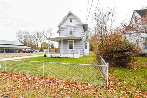 11 Salem Ave, Newfield, NJ 08086