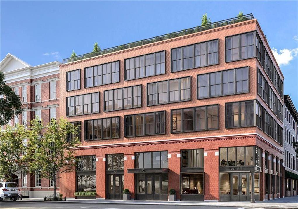 70 Henry St Unit C, Brooklyn, NY 11201
