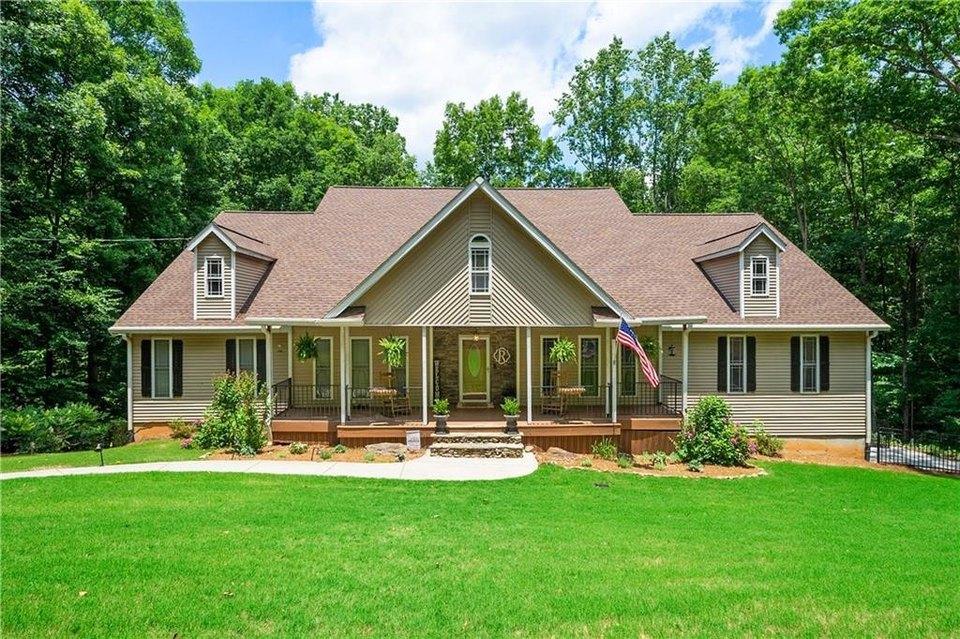 Homes for Sale near Douglasville Lithia Spr Rd, Powder ...