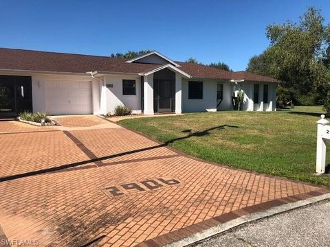 Photo of 2906 Bassinger St, Lehigh Acres, FL 33972