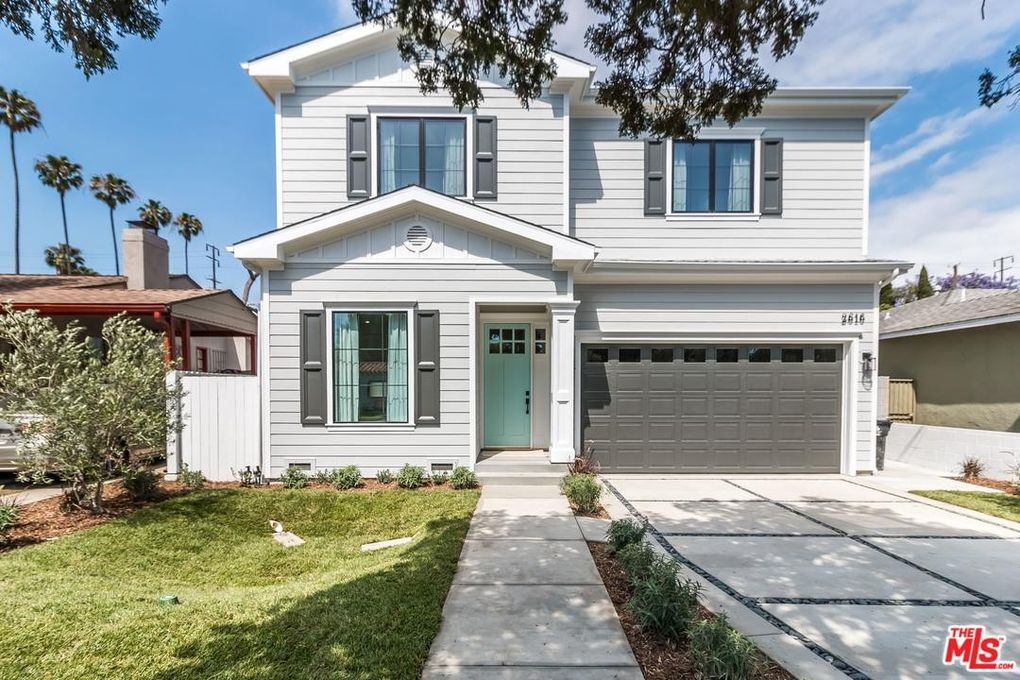 2616 Tilden Ave, Los Angeles, CA 90064