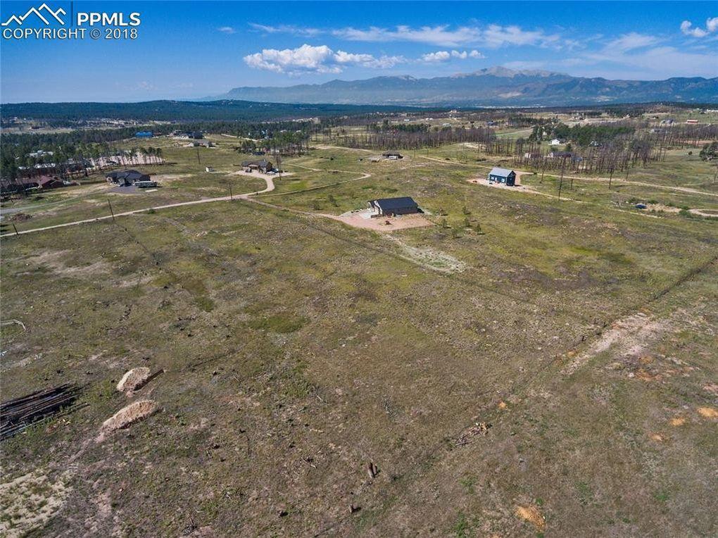 Land For Sale Colorado Springs >> 6720 Jicarilla Dr Colorado Springs Co 80908 Land For Sale And