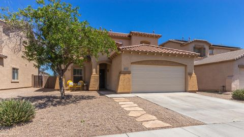 Photo of 15829 N Cristine Ln, Surprise, AZ 85388