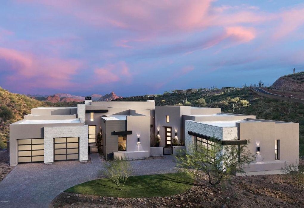 13665 N Prospect Trl, Fountain Hills, AZ 85268