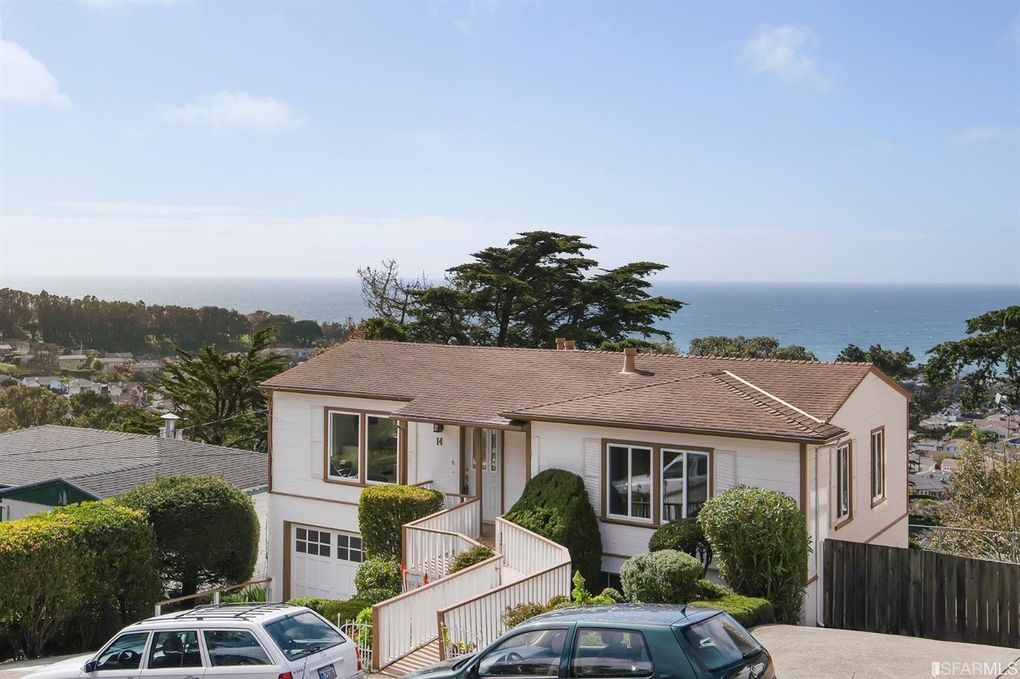 14 Cragmont Ct, Pacifica, CA 94044