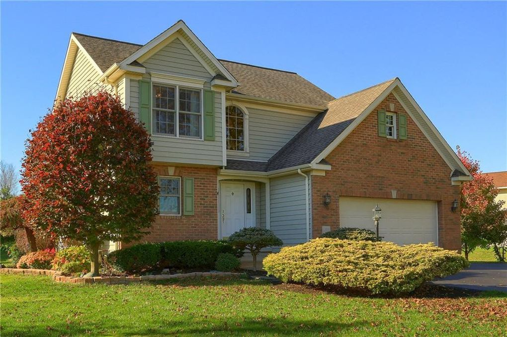 1101 Shepherd Ln New Castle, PA 16101