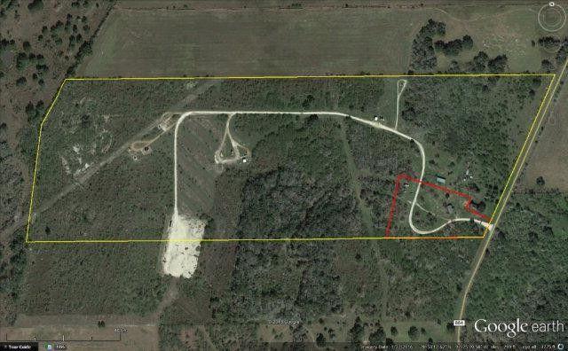 Map Of Yorktown Tx.3958 E Fm 884 Yorktown Tx 78164 Realtor Com