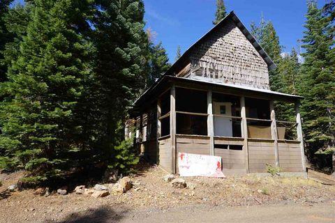 1225 Highlands Rd, Bucks Lake, CA 95956