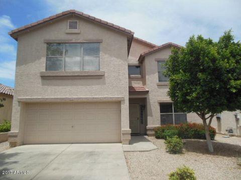 Photo of 12730 W Desert Rose Rd, Avondale, AZ 85392