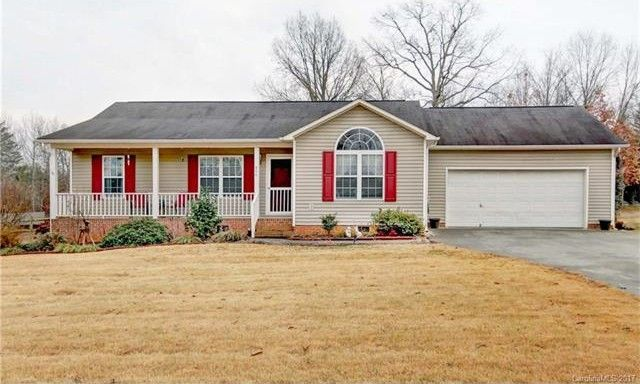 456 Jane Sowers Rd, Statesville, NC 28625