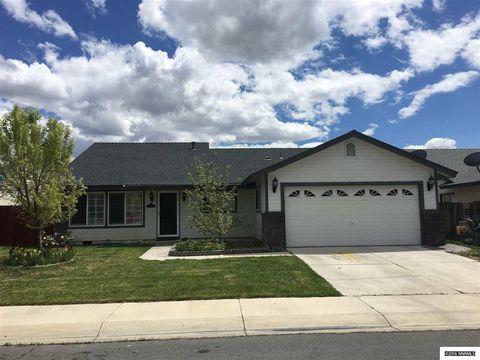 2435 Havenwood Ct, Carson City, NV 89706