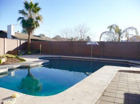 12845 N 42nd Dr, Phoenix, AZ 85029