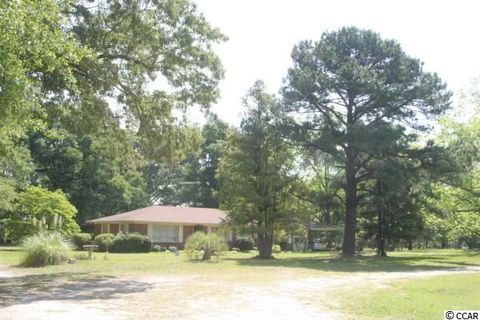 2398 Willow Grove Rd, Pamplico, SC 29583