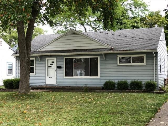 18424 Puritas Ave Cleveland, OH 44135