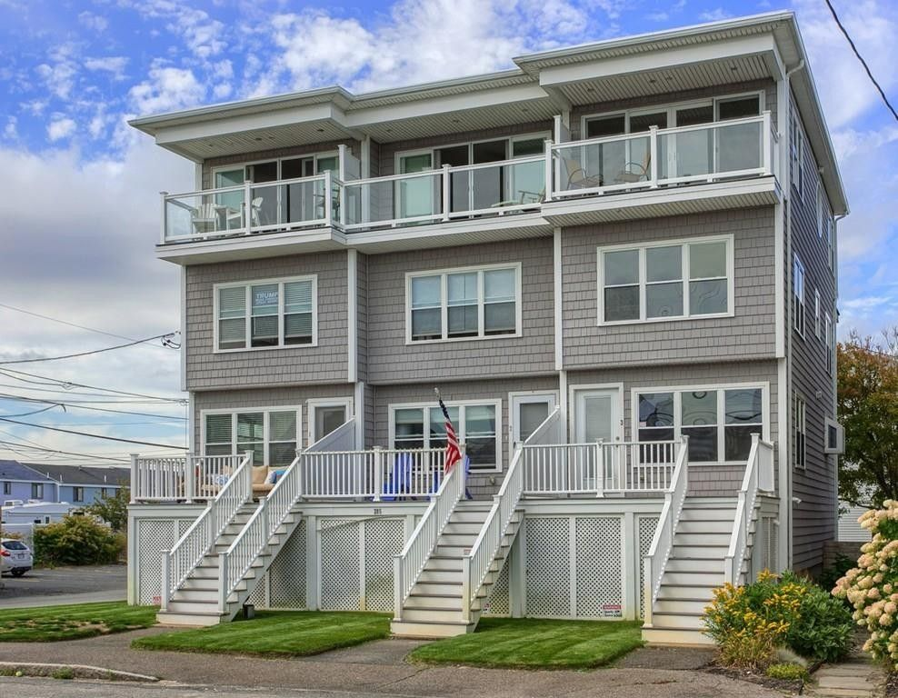 285 North End Blvd Unit 3, Salisbury, MA 01952