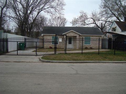 Photo of 7241 Edna St, Houston, TX 77087