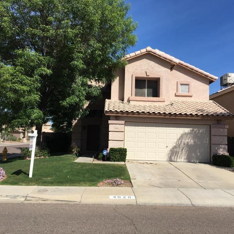 4020 E Coolbrook Ave, Phoenix, AZ 85032