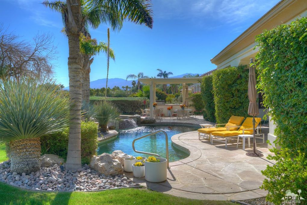 8 Via Verde Rancho Mirage, CA 92270