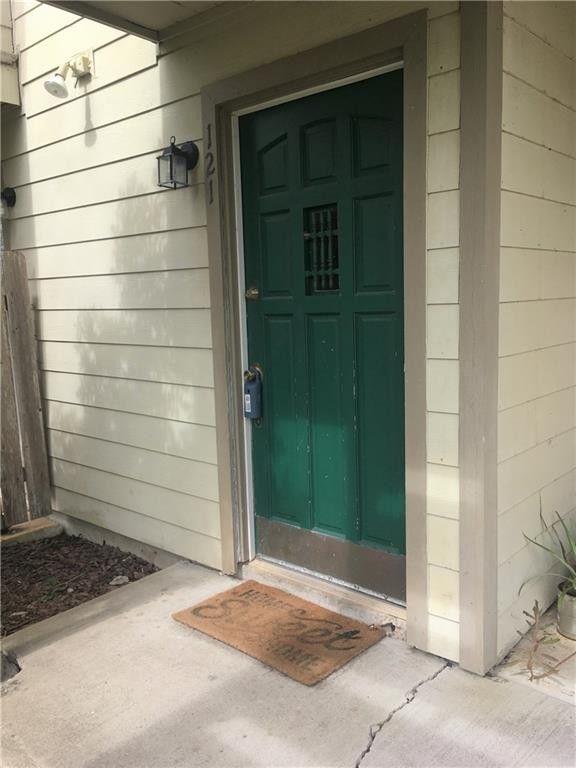 1011 Ennis Joslin Rd Apt 121, Corpus Christi, TX 78412