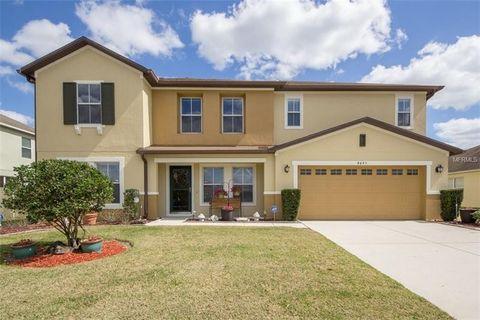 Clermont FL 5 Bedroom Homes for Sale realtor