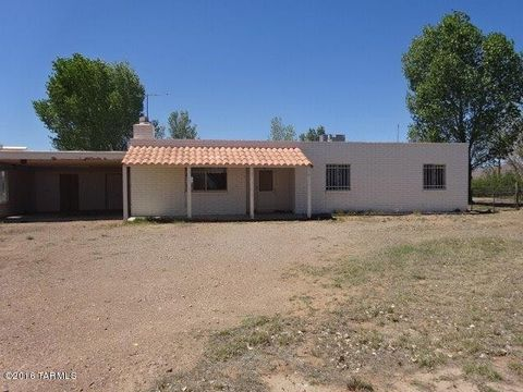 3603 E Fawn Ranch Rd, Pearce, AZ 85625