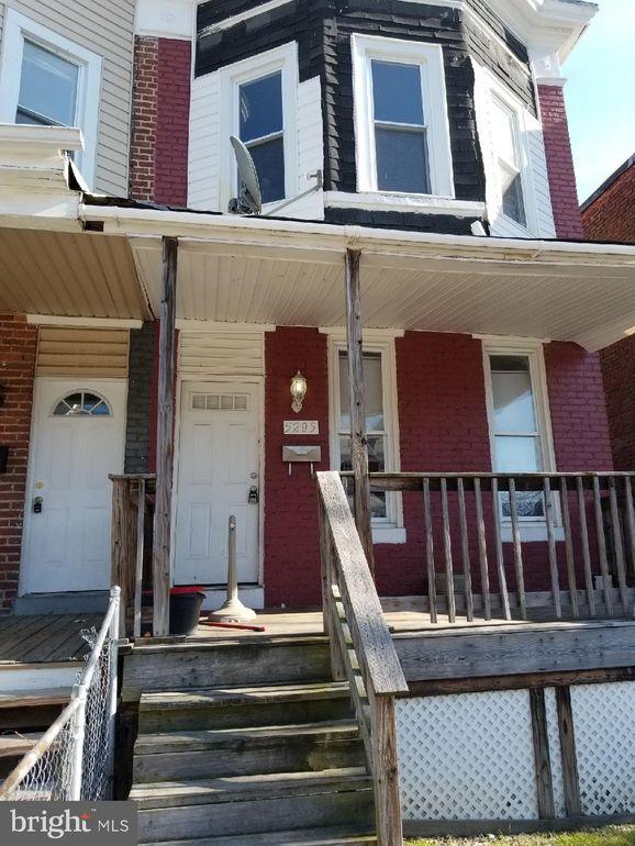 5205 Craig Ave, Baltimore, MD 21212