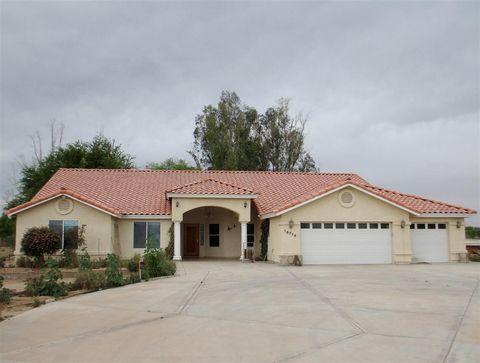 Photo of 16714 S Avenue A 1/2, Somerton, AZ 85350