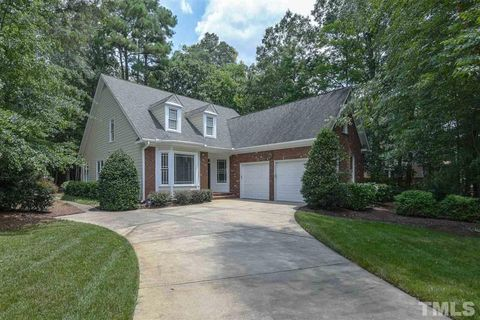 5408 Catmint Ct, Holly Springs, NC 27540