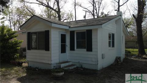 Photo of 1017 Wexler St, Savannah, GA 31415