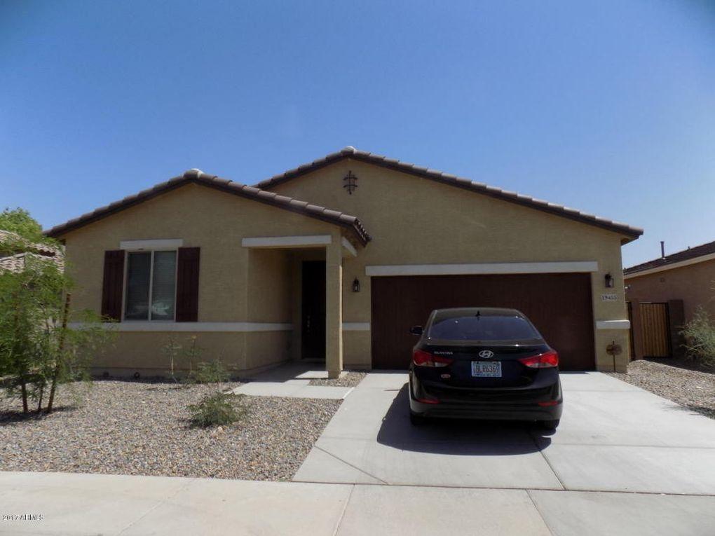 19455 N Stonegate Rd, Maricopa, AZ 85138