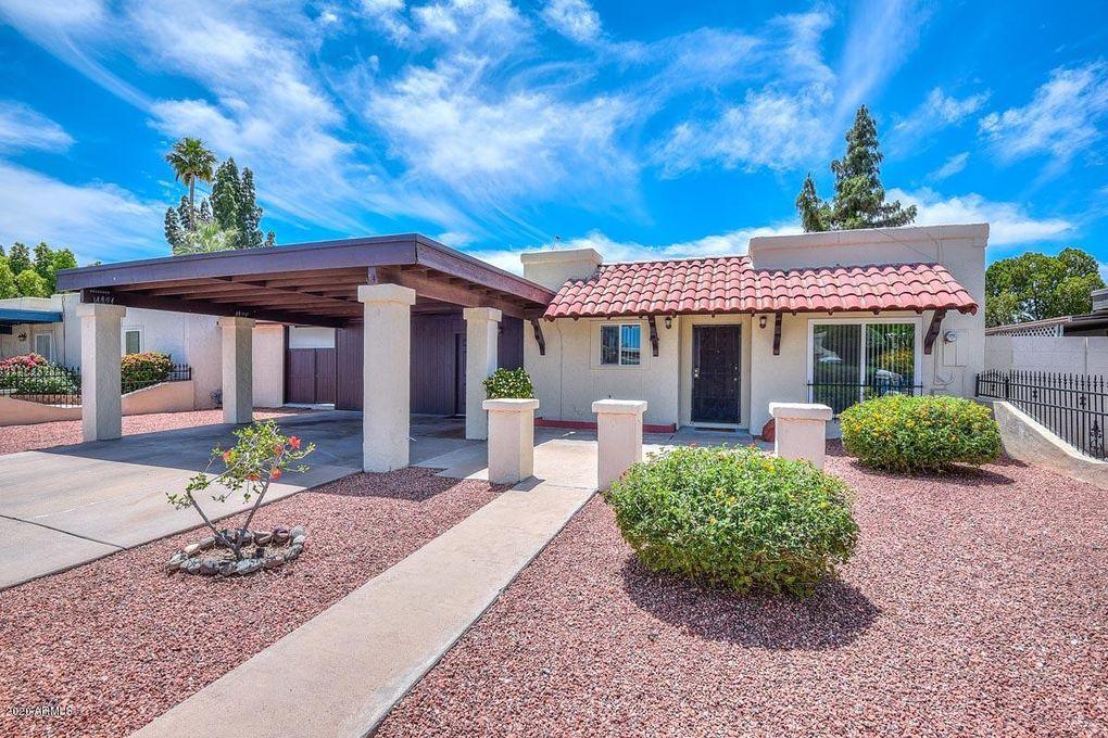 3137 W Becker Ln Phoenix, AZ 85029