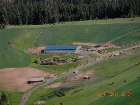 1164 Nora Creek Rd, Troy, ID 83871