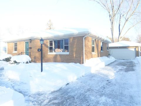 Photo of 1157 S Fisk St, Green Bay, WI 54304
