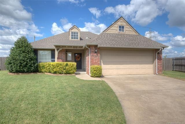 3112 S 201st East Ave, Broken Arrow, OK 74014