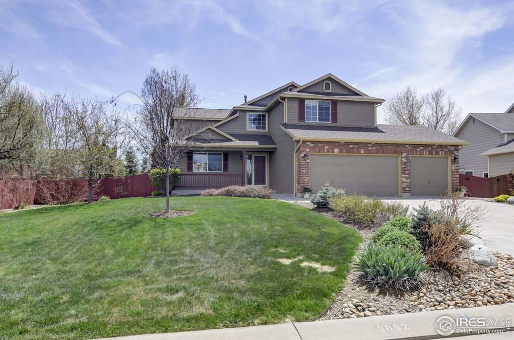 2092 Amber Ct Erie, CO 80516