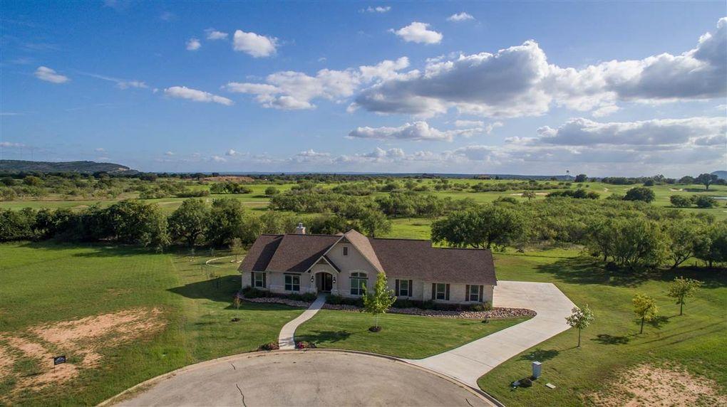 103 Dove Meadow Dr, Kingsland, TX 78639